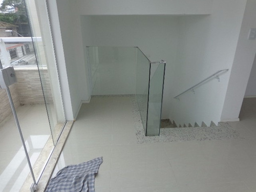casa nova duplex aparecida 3 dorms suite churrasq varanda