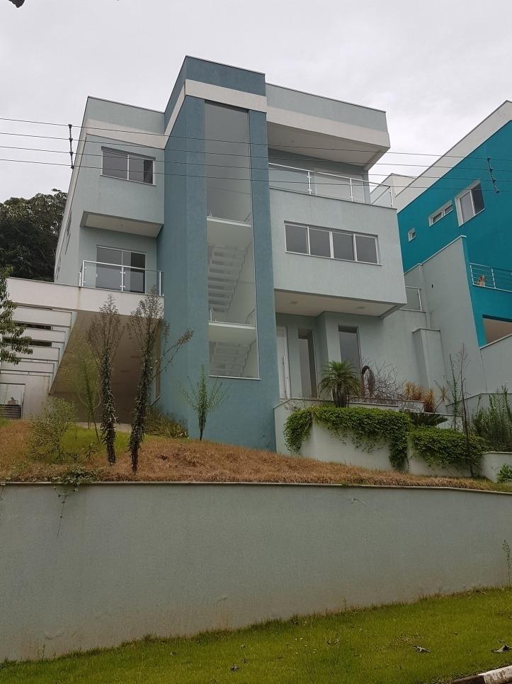 casa nova e ampla em excelente localização - 19501
