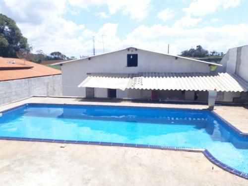 casa  nova  e piscina a 4 km do centro de ibiúna cod 2592