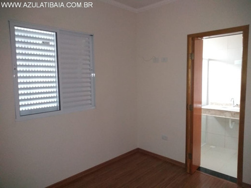 casa nova em atibaia, terras de atibaia portaria, rondas, area de lazer, internet... - ca00539 - 34383020