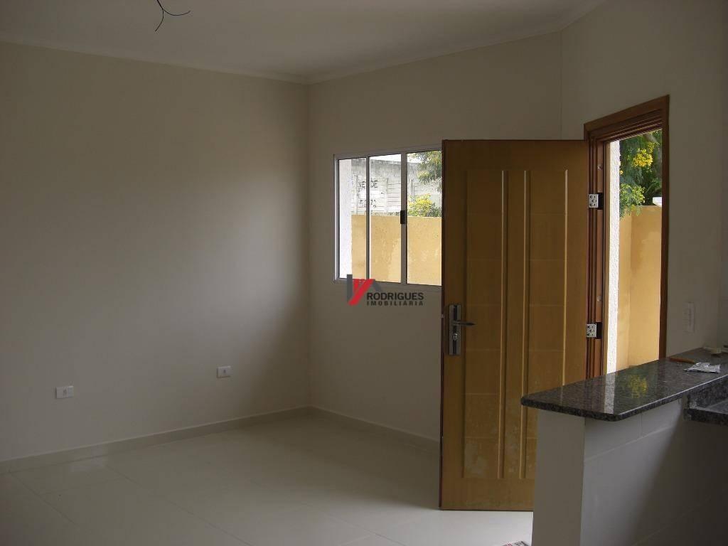 casa nova em atibaia, totalmente térrea  por 277.900,00 - ca0787