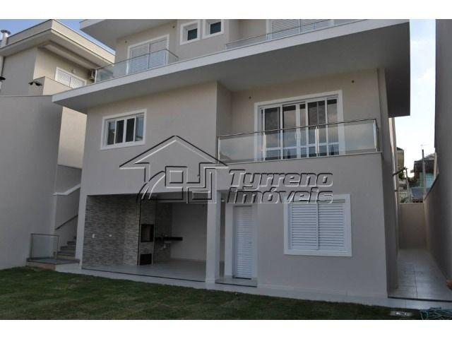 casa nova em excelente condominio