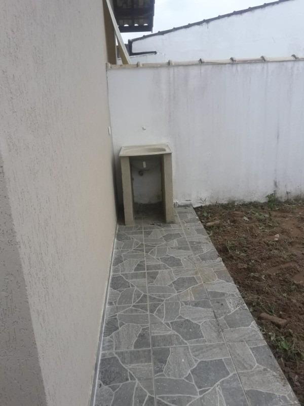 casa nova em itanhaém - 1752 - 33517031