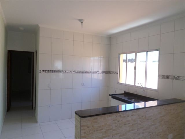 casa nova em itanhaém   - minha casa minha vida