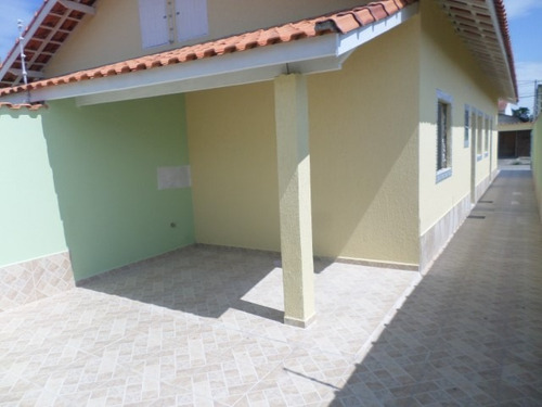 casa nova em itanhaém!!! ref. 6109 l