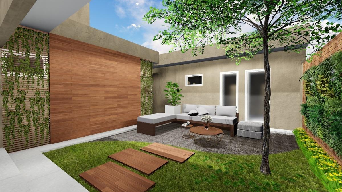 casa nova em roland i - 3 qtos, 4 gar etc $ 745.mil