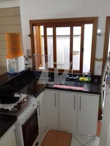 casa nova em santa teresinha - ca01043 - 34364452