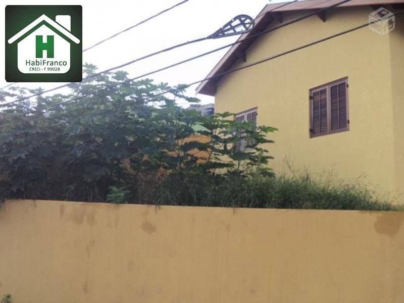 casa nova, financiamento pela caixa, franco da rocha - ca00083 - 32578070