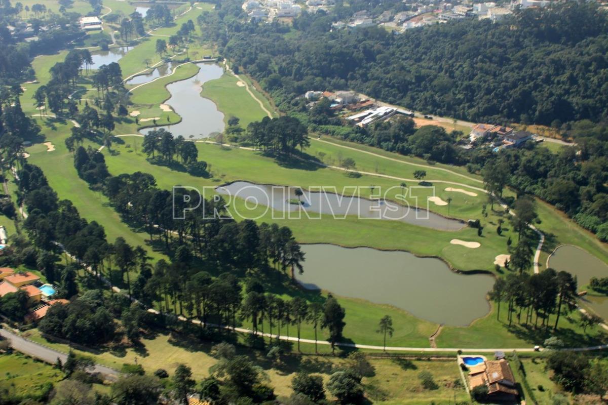 casa nova granja viana sao fernando golf club - ca16915