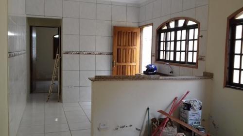casa nova lado praia, com 2 quartos, financia ou parcela!