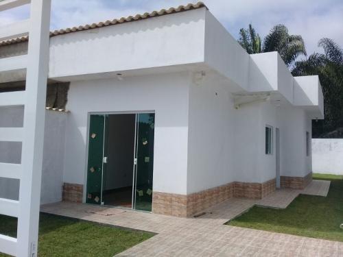 casa nova lado praia em itanhaém 1 quarto, financia!