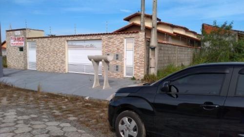 casa nova, lado praia, no cibratel 2, em itanhaém