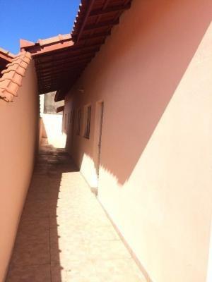 casa nova, lado praia, rua calçada, financia