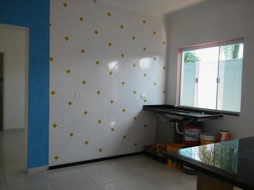 casa nova na praia 2 quartos excelente acabamento aproveite