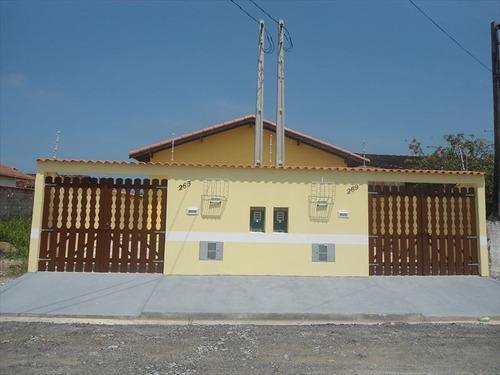 casa nova na praia de itanhaém - permite financiamento mcmv