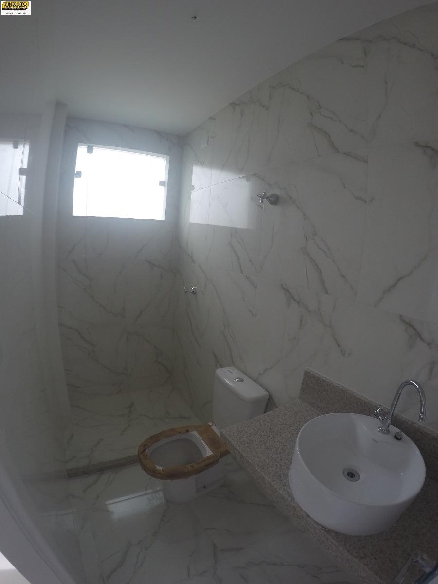 casa nova na praia do morro - ca00086 - 4824891