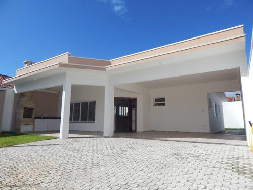 casa nova no bairro jardim imperador em peruíbe para venda