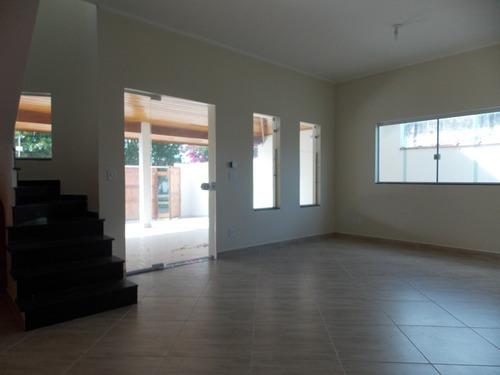 casa nova no bairro stella maris em peruíbe a venda