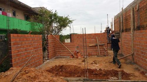 casa nova no jardim denadai - ca0028