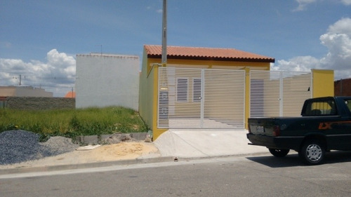 casa nova no jardim madre paulinia - 1406