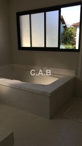 casa nova no residencial 04 em alphaville - 10113
