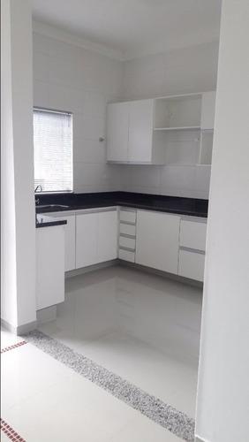 casa nova no terramérica - excelente acabamento - codigo: ca1027 - ca1027