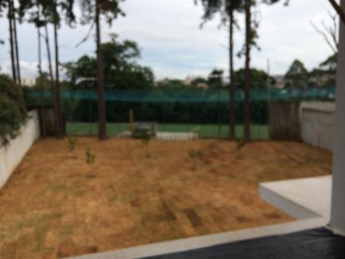 casa nova nunca habitada à venda, residencial quatro (alphav