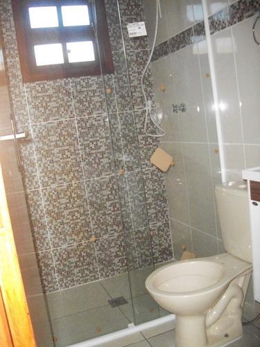 casa nova ótimo acabamento em itanhaém