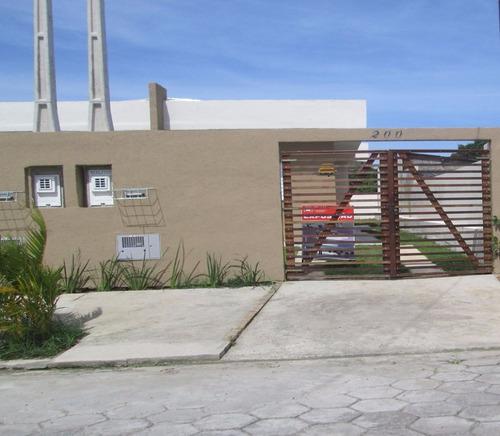 casa nova p/ financiar em itanhaém - utilize seu fgts