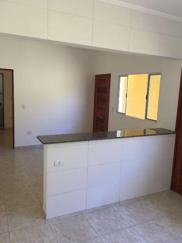 casa nova para financiar, 2 quartos, na praia! simule já! a!