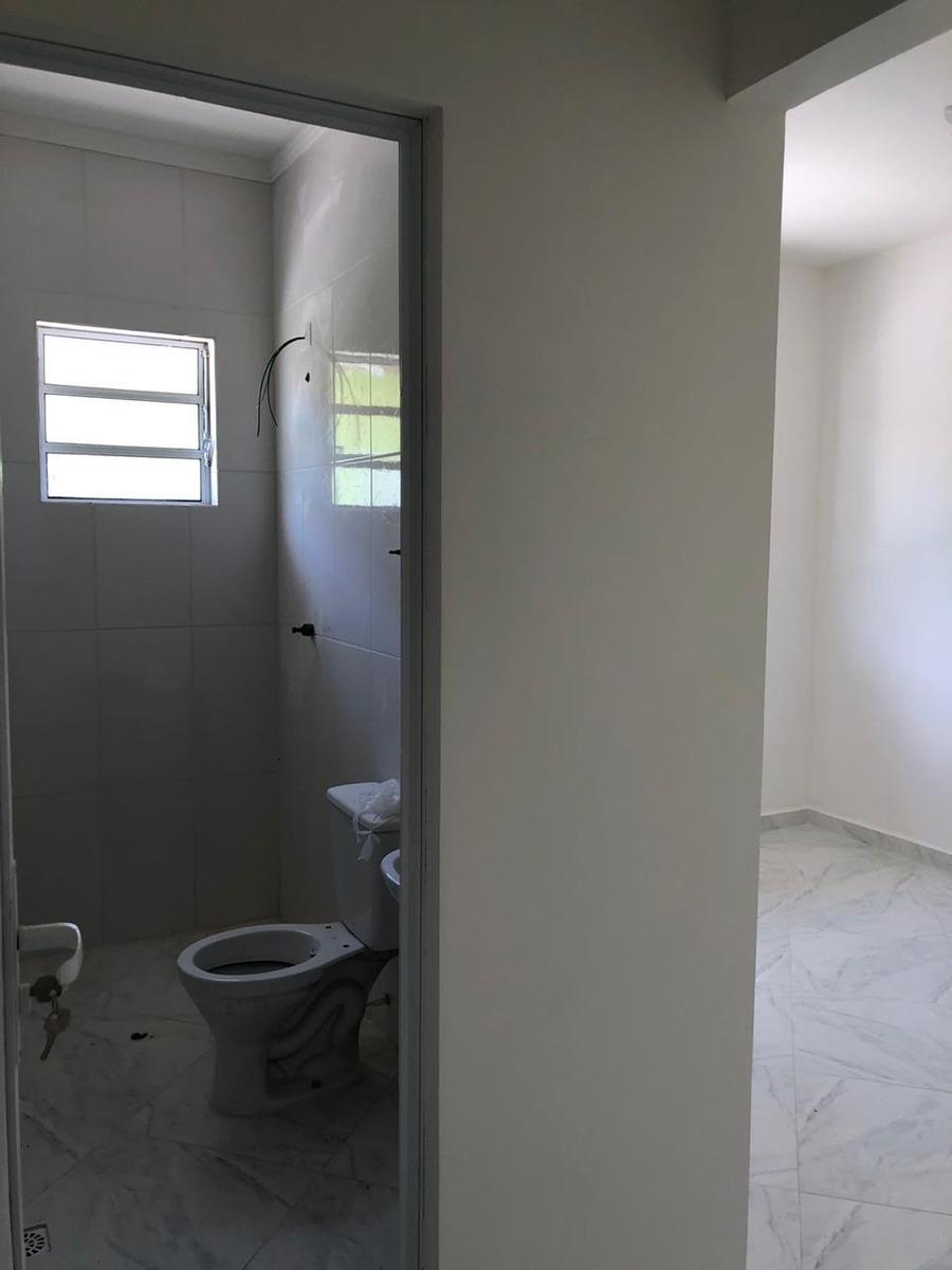 casa nova para financiar na praia com 2 quartos e 2 vagas