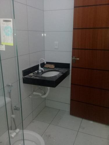 casa nova para venda no dinah borges - cs305v