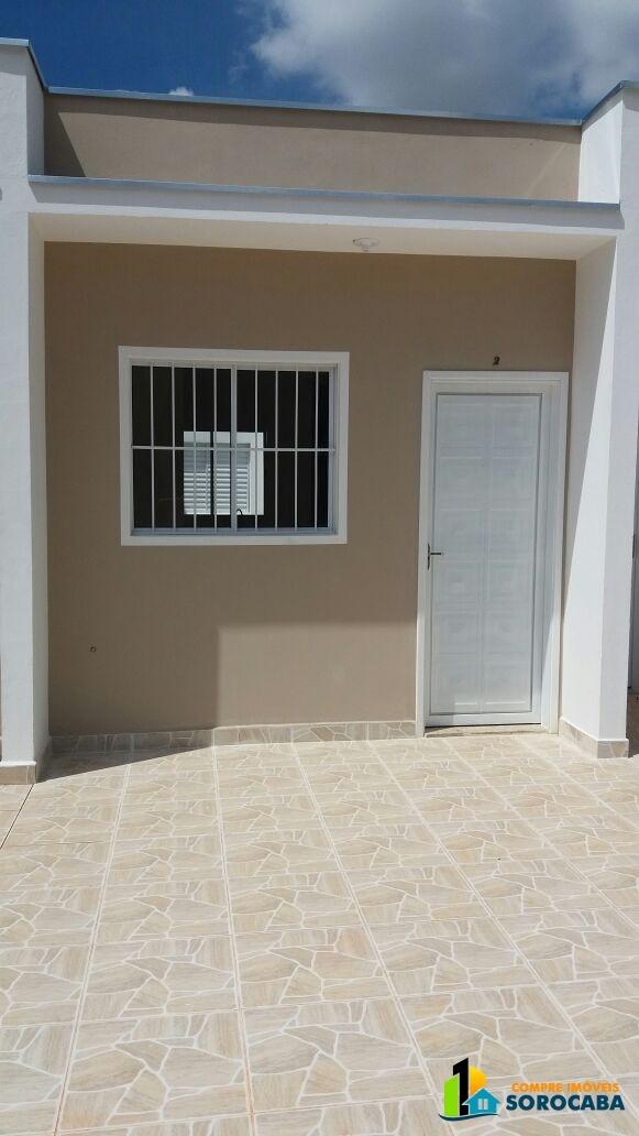 casa nova pronta morar - 1396