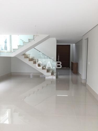 casa nova residencial 5 em alphaville - 6627