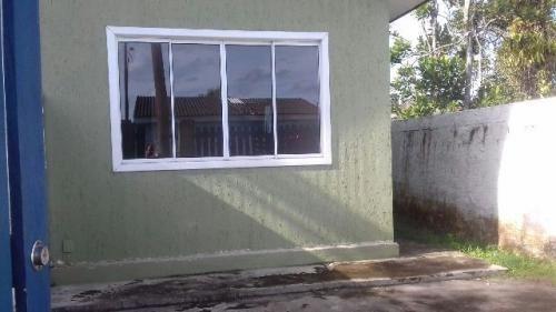 casa nova, rua calçada, em itanhaém, aproveite!