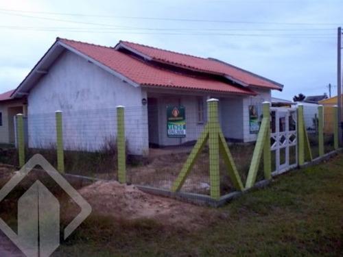 casa - nova tramandai - ref: 124125 - v-124125