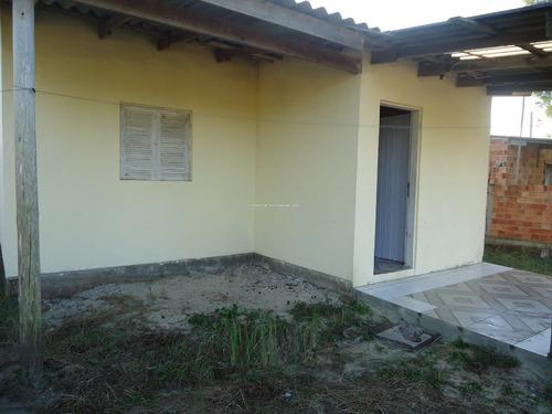casa - nova tramandai - ref: 46905 - v-46905