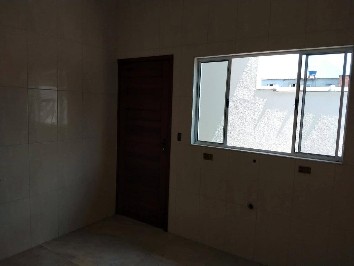 casa nova à venda 2 dormitórios 2 vagas jd caxangá  ca-0014