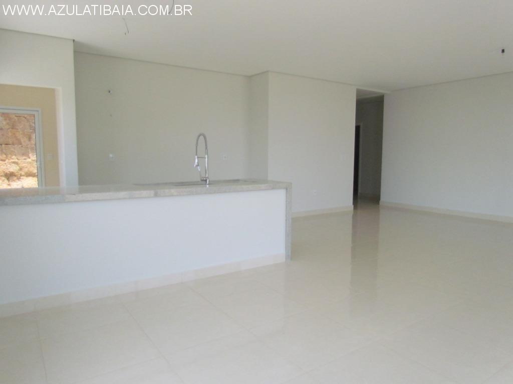 casa nova à venda em condomínio fechado na cidade de atibaia - ca00625 - 34517799