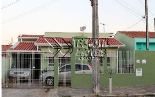 casa novíssima, com piscina e churrasqueira pq. santa babara