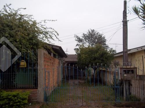 casa - novo esteio - ref: 195170 - v-195170