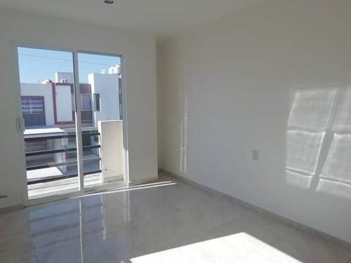 casa nueva 3 rec fraccionamiento campos de huilango $810,000