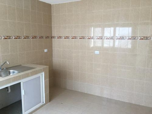 casa nueva 3 recámaras sala comedor cocina