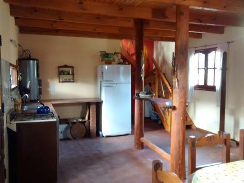 casa nueva atlantis 2 a 5 personas muy amplia ideal familia