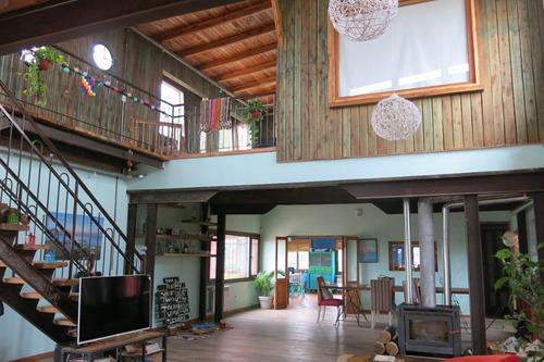 casa nueva c/ diseño - villa la ñata c/renta