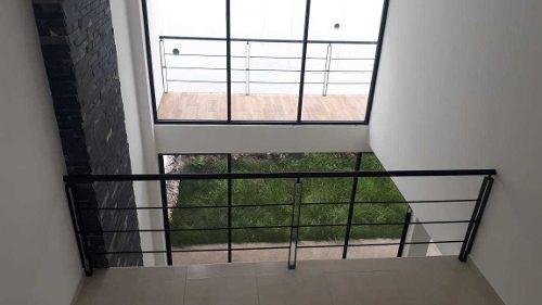 casa nueva ceiba zibata 360mts const roof garden con vista panoramica