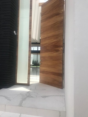 casa nueva con vigilancia en venta, alborada / parque del pedregal