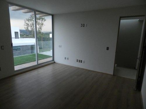 casa nueva contemporánea juriquilla condesa