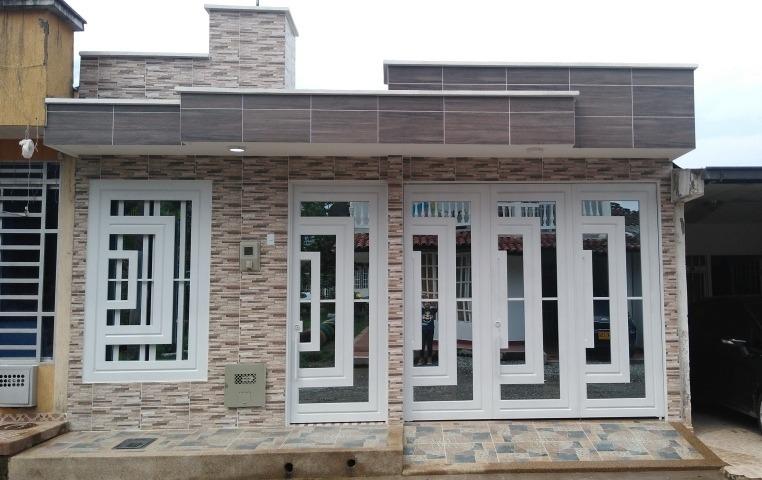 casa nueva en acacias