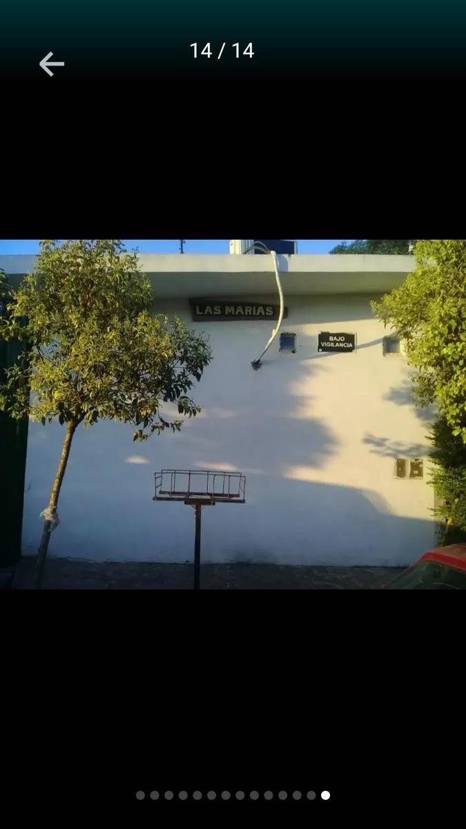 casa nueva en barrio la amalia:  2 dormitorios, total 200m2.
